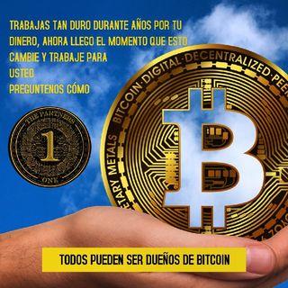 Historias De Bitcoin