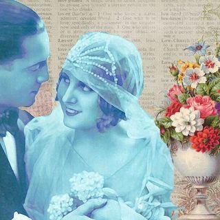 Matrimonio in stile Vintage