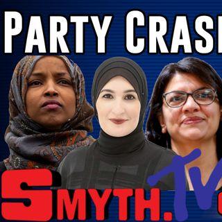 (AUDIO) SmythTV! 8/19/20 #MondayMotivation #RepublicansMakeMe @RashidaTlaib @IlhanMN