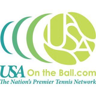 USA On the Ball
