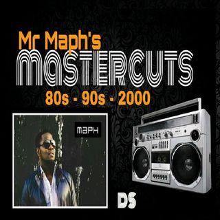 Mr Maph Mastercuts 80s Special