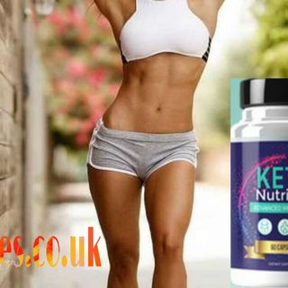 Keto NutriSlim|How Does Keto NutriSlim Advanced Weight Loss Pill Work?|Improves Mood And Weight Loss!