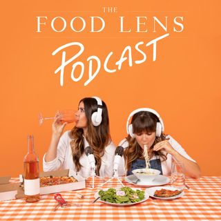 The Food Lens Podcast