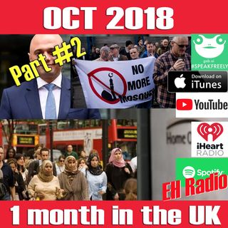 EHR  514 Morning moment A Month of Multiculturalism in Britain- (October 2018)-Part 2-Feb 27 2019