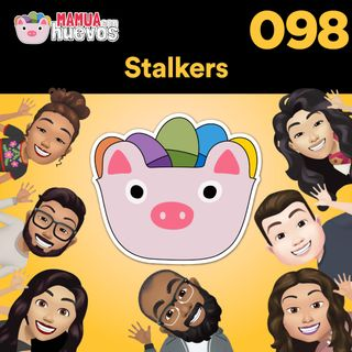 Stalkers - MCH #098