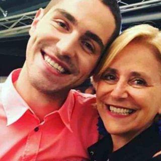 La madre di Tommaso Zorzi si scontra con uno degli autori