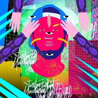 Tambour Battant - Show Me More feat. Miscellaneous
