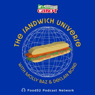 Welcome to the Sandwich Universe