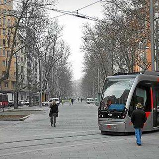 Del transporte público colectivo a las plataformas de movilidad