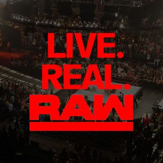 October 23 - Live. Real. Raw