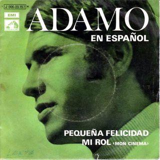 Salvatore Adamo - Mi Rol
