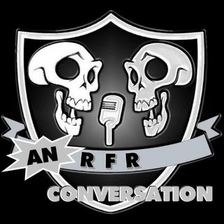 "An RFR Conversation with Chuck ""Splatterhead"" McCann!"
