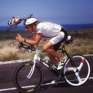 #ICYMI - Ironman Triathlon, with Mark Allen