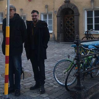 Lasse Åberg – en introvert kork som fångar morgondagen