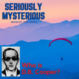 Who is D.B. Cooper?
