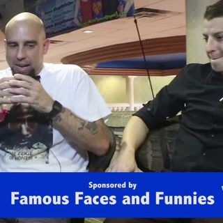 Taking You to the Edge of Madness: Filmmakers Justin Sims & Chris Alonso on the Hangin With Web Show