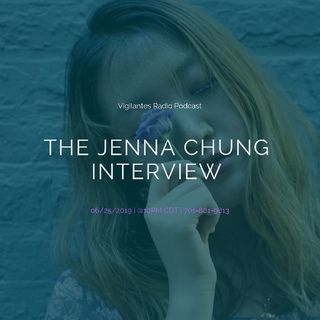 The Jenna Chung Interview.