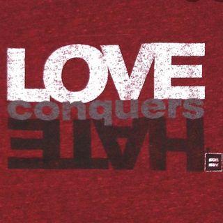 Pt2 mix race, love hate /Cisco