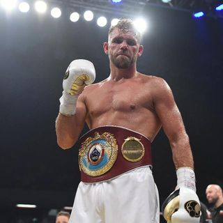 Inside Boxing Daily: Is Saunders scared? Loma-Crolla official, Wilder to ESPN? A look back at Benn-McClellan