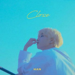 "[Stray Kids : SKZ-PLAYER] HAN ""Close"""