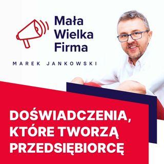 291: Dlaczego warto zmieniać pracę, zanim założysz firmę   Klaudia Leszczyńska