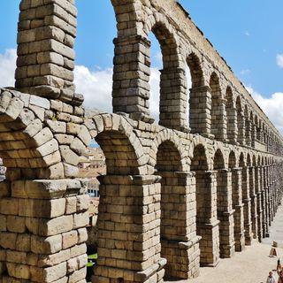 Segovia, la ciudad milenaria