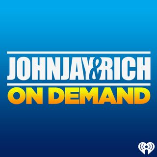 Johnjay & Rich Present: WHAT'CHA WANNA KNOW WEDNESDAY - 12/12/2018