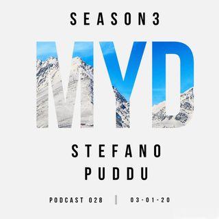 MYD PA 028 | JAN 20 | STEFANO PUDDU