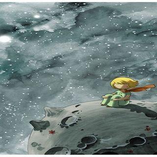 Küçük Prens 3.Bölüm