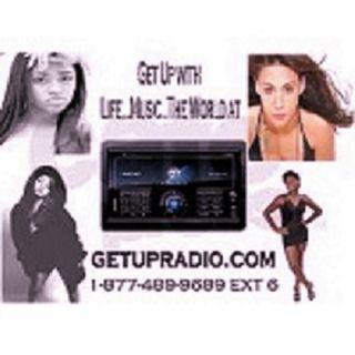 Get Up Radio Media
