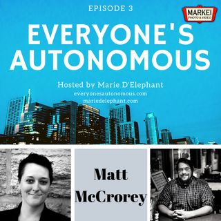 Episode 3: Matt McCrorey