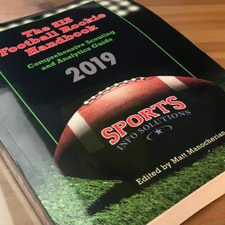 Sports of All Sorts: 2019 NFL Handbook Matt Manocherian