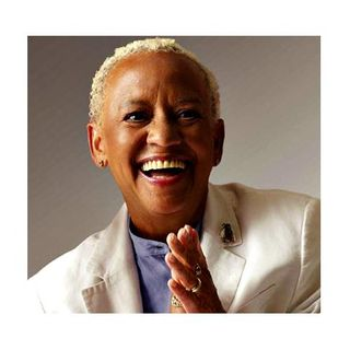 Interview with Renowned Poet & Educator, Nikki Giovanni