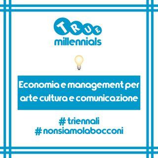 Bocconi-economia e management per arte cultura e comunicazione