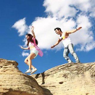 22: Dancing on Hoodoos: Bollywood in Alberta