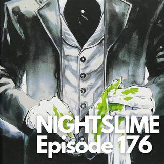 S04E26 [176]: Historie prawdopodobne Neila Gaimana