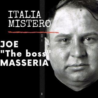 Joe Masseria
