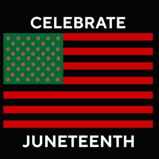 Juneteenth Blood