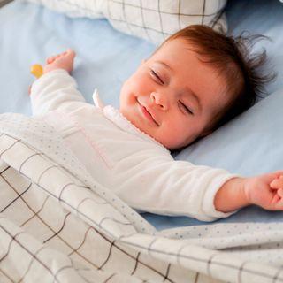 Sleep is good, so just sleep