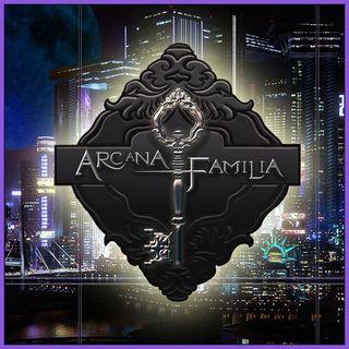 Autori al Microfono: Arcana Familia