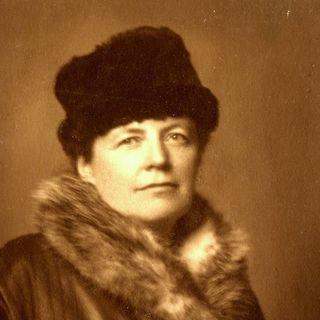 Ada Nilsson och makten över den kvinnliga kroppen