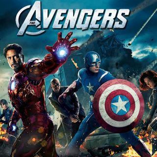 Out Now Commentary: Marvel's The Avengers (2012)