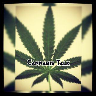Episode 87 - ADZ presents Cannabis Talk