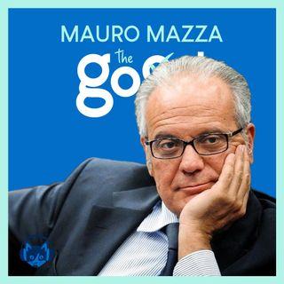 85. The Good List: Mauro Mazza -5 regole d'oro del bravo direttore di telegiornale