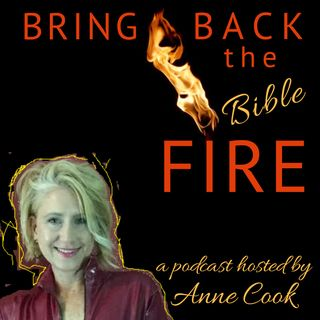 Bring Back the Bible Fire