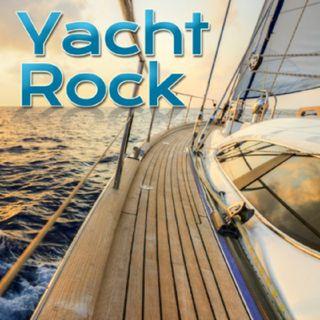 Yacht Rocks First Sail