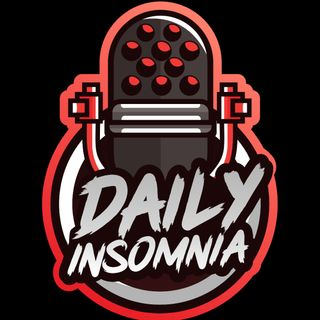 Daily Insomnia Episode 122 - Getting Angry