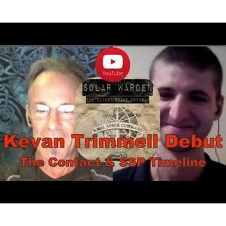 Kevin Trimmel~ 03/06/17~ Stargate to the Cosmos~ Hosts Janet & Sasha
