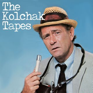 The Kolchak Tapes