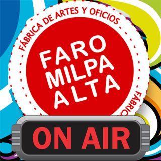 Radio Faro Milpa Alta